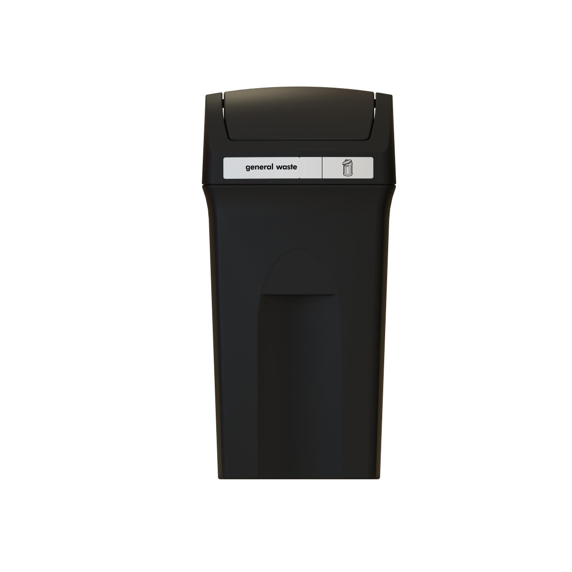 81155-Enviro-100-Flip-top-black