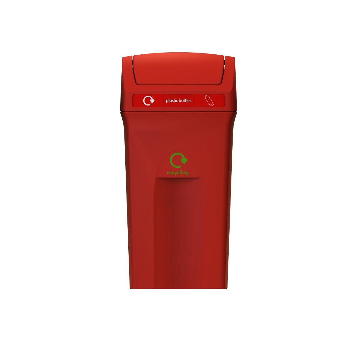 81155-Enviro-100-Flip-top-red