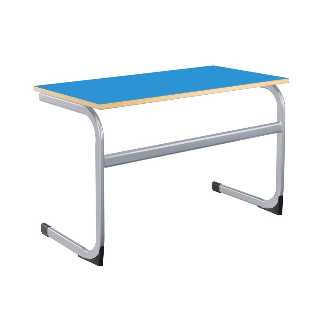 Euro-Table-Double-DP1BLUE