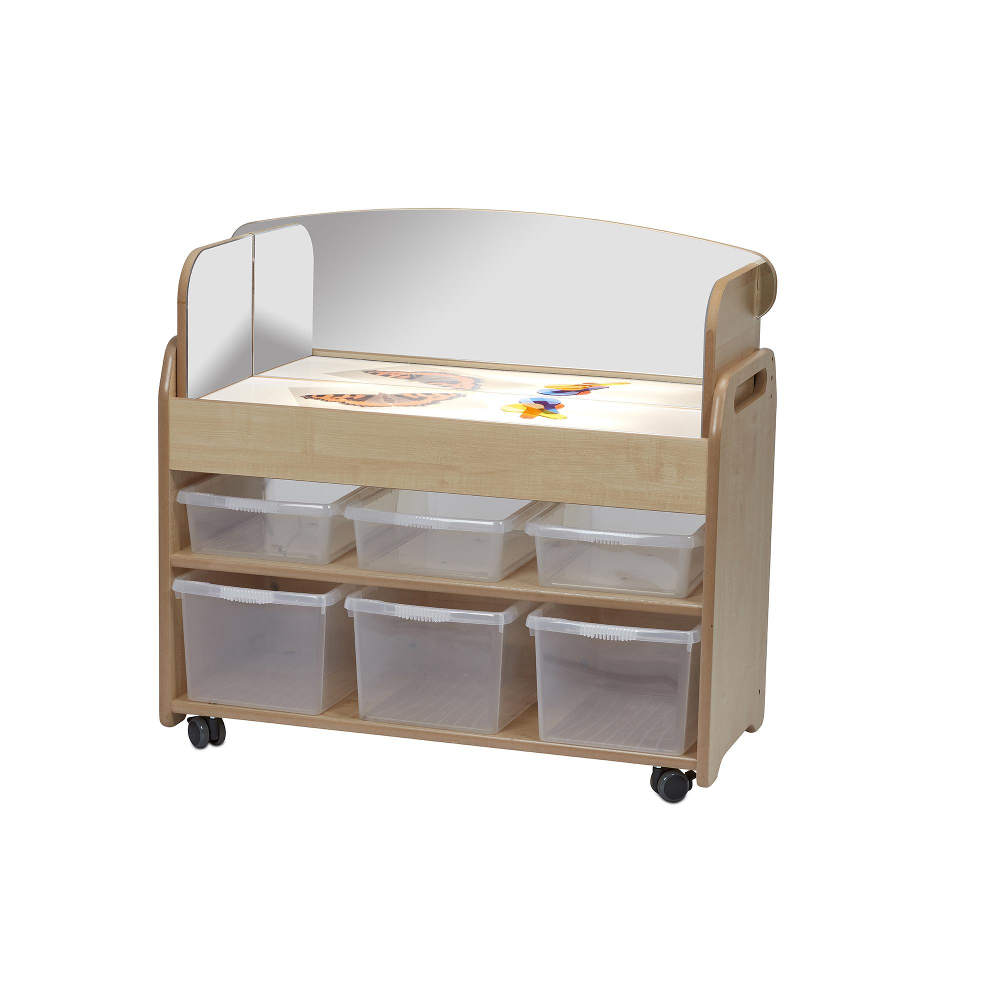 Light-Box-Storage