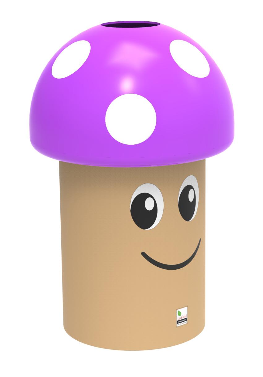 Mushroom_Purple