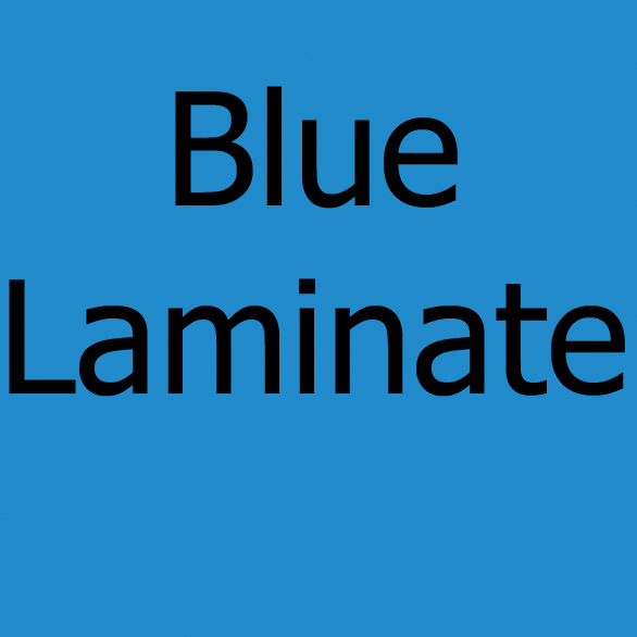 TableLaminatesBlue