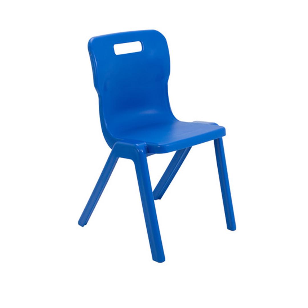 Classroom Furniture Uk : Titan pre school nursery stacking one piece chair h age